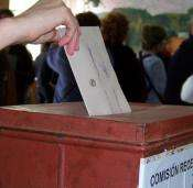 Plazo para la justificación de la no emisión del voto vencerá el próximo 9 de junio