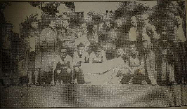 50 años del Club Albion