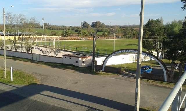Estadio Pan de Azúcar 1