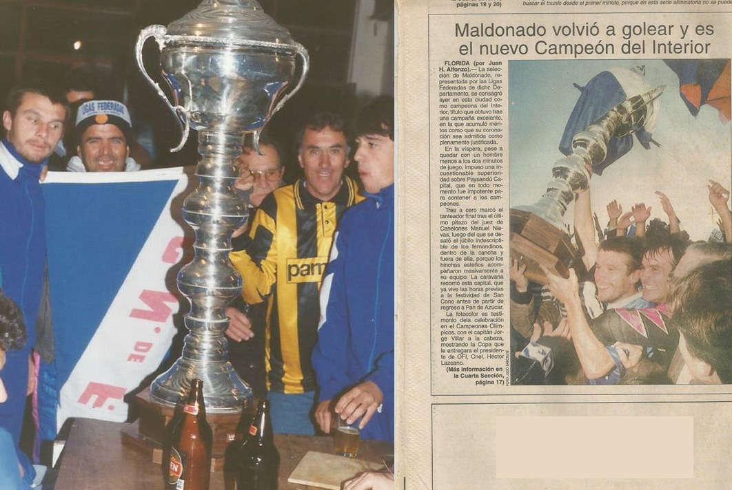 Ligas Federadas de Maldonado